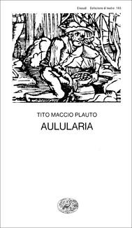 Aulularia - copertina