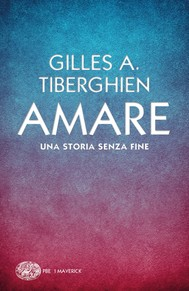 Amare - copertina