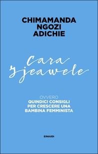 Cara Ijeawele - Librerie.coop
