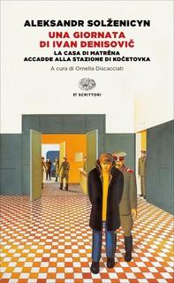 Una giornata di Ivan Denisovic - Librerie.coop