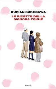 Le ricette della signora Tokue - Librerie.coop