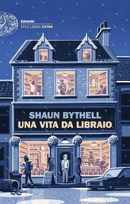 Una vita da libraio - copertina