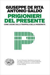 Prigionieri del presente - Librerie.coop
