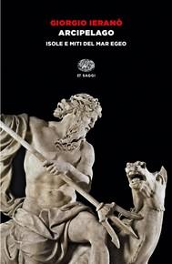 Arcipelago - copertina