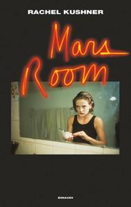 Mars Room - copertina