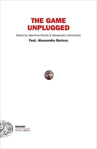 The Game Unplugged - copertina