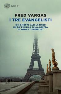 I tre evangelisti - Librerie.coop