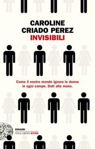 Invisibili - Librerie.coop