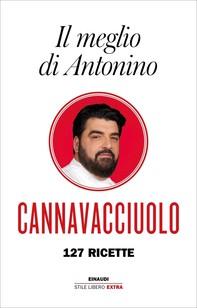 Il meglio di Antonino - Librerie.coop