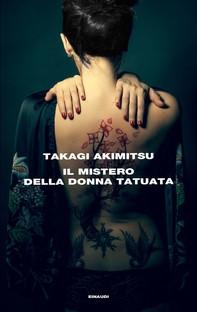 Il mistero della donna tatuata - Librerie.coop