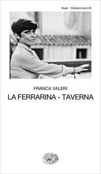 La Ferrarina - Taverna - Librerie.coop