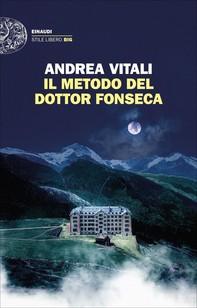 Il metodo del dottor Fonseca - Librerie.coop