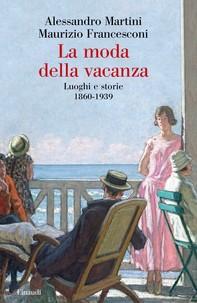 La moda della vacanza - Librerie.coop