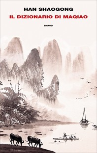 Il dizionario di Maqiao - Librerie.coop