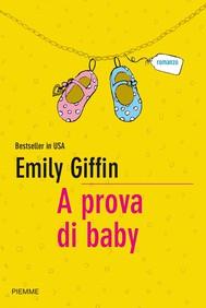 A prova di baby - copertina
