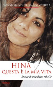 Hina - copertina