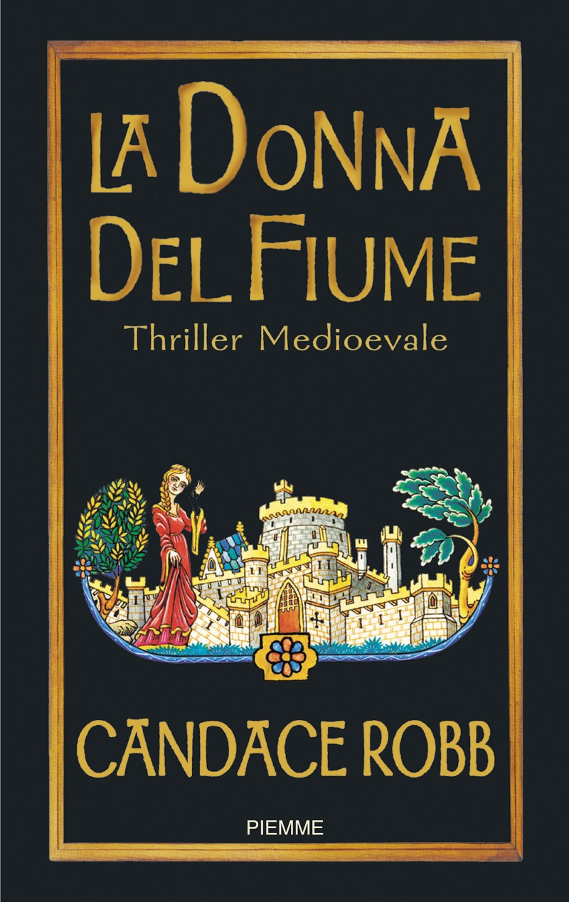 Book Cover Images Api : La donna del fiume candace robb ebook bookrepublic