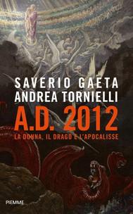 AD 2012 - copertina