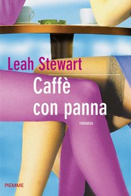 Caffè con panna - copertina