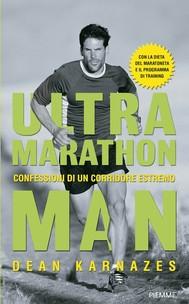 Ultramarathon man - copertina