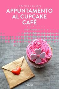 Appuntamento al Cupcake Café (Forever) - copertina