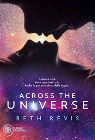 Across the Universe - copertina