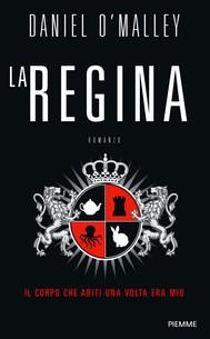 La regina - copertina