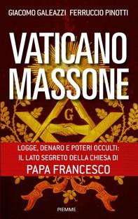 Vaticano Massone - Librerie.coop
