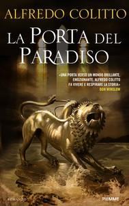 La porta del paradiso - copertina