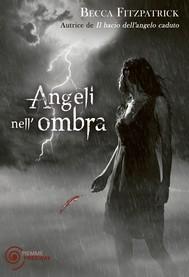 Angeli nell'ombra - copertina