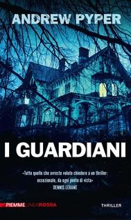 I guardiani - copertina
