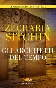Gli architetti del tempo - copertina