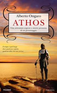 Athos - copertina