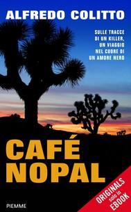 Café Nopal - copertina