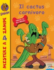 IL CACTUS CARNIVORO - copertina