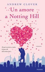 Un amore a Notting Hill - copertina