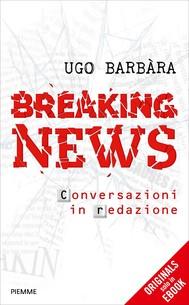 Breaking news - copertina