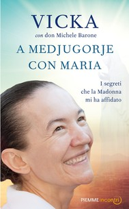 A Medjugorje con Maria - copertina