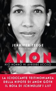 Amon - copertina