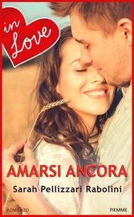 Amarsi ancora - IN LOVE - copertina