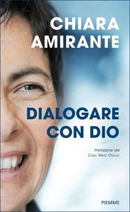 Dialogare con Dio - copertina