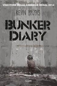 Bunker Diary - copertina