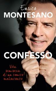 Confesso - copertina