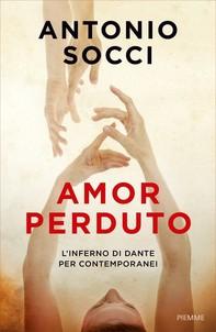 Amor perduto - Librerie.coop