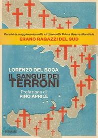 Il sangue dei Terroni - Librerie.coop