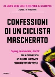 Confessioni di un ciclista mascherato - copertina
