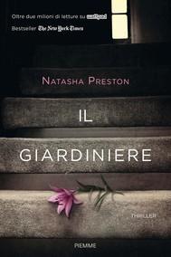 Il giardiniere - copertina