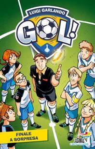Gol 20 - Finale a sorpresa - Librerie.coop