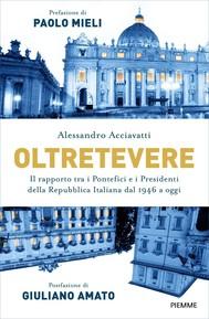 OLTRETEVERE - copertina