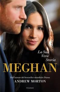 Meghan (versione italiana) - Librerie.coop